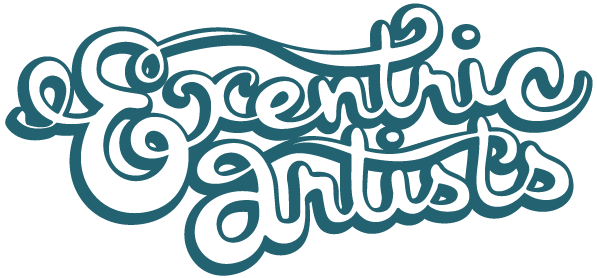 Exentric Artists Logo